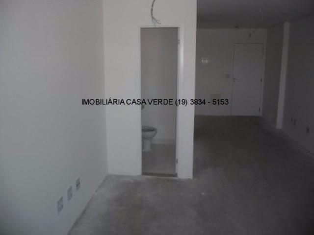 Venda de sala em Indaiatuba, no Edificio Office Premium. - Foto 14