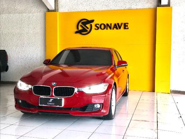 BMW 320I Activeflex Blindada - Foto 2
