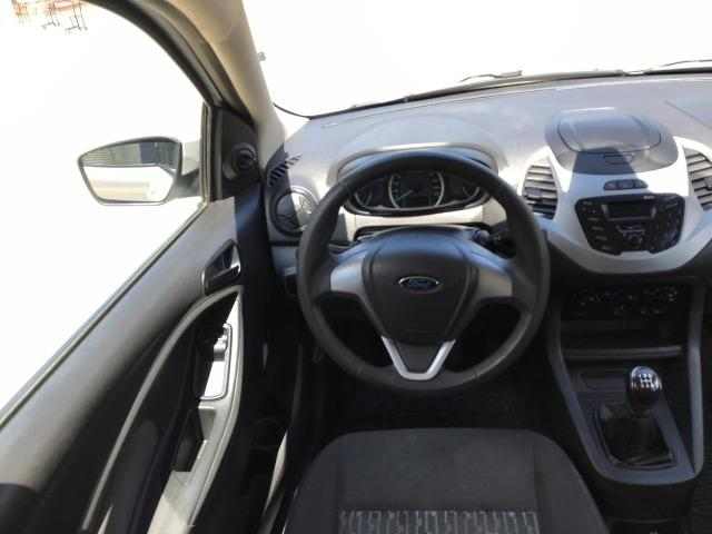 Ford Ka SE 1.0 2015 - Foto 8