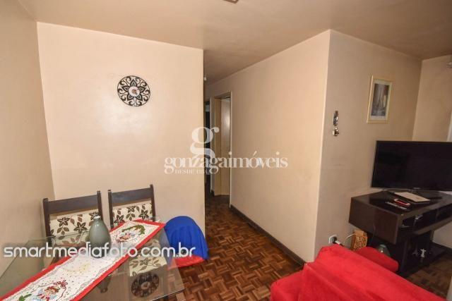 Apartamento à venda com 2 dormitórios em Cidade industrial, Curitiba cod:913 - Foto 3