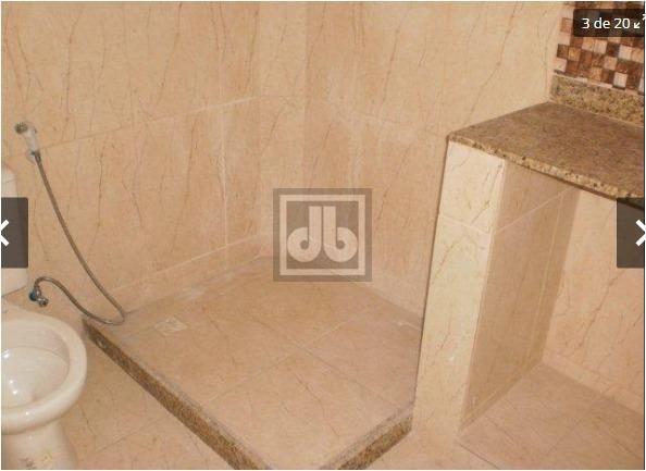 Cachambi - Apartamento - 2 quartos - Vazio - Tipo casa - JBCH27603 - Foto 17