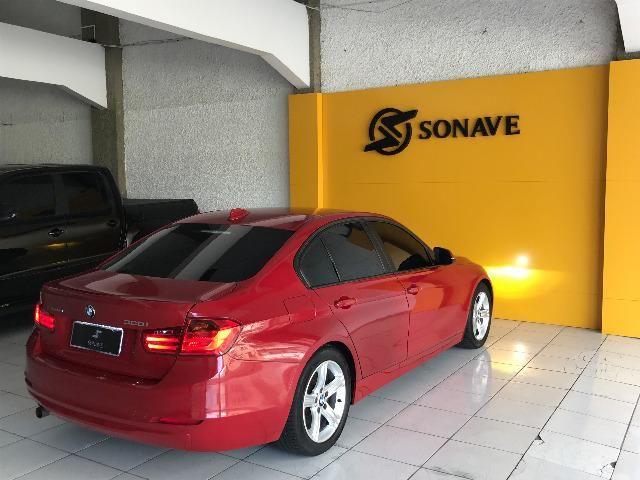 BMW 320I Activeflex Blindada - Foto 4