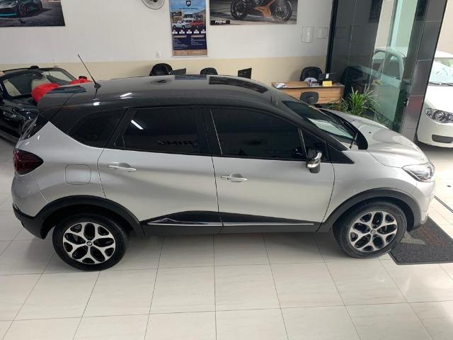 Renault Captur Intense 2.0 - 2018 - Foto 5