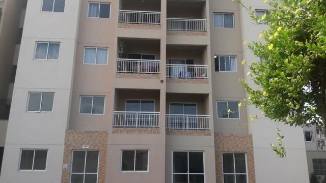 Apartamento 61m² com 3 quartos e 2 vagas Cajazeiras - Foto 20