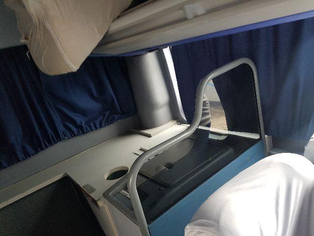 Ônibus Marcopolo Paradiso 1200 40 Lugares Volvo - Foto 4