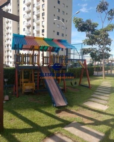 Apartamento à venda com 2 dormitórios em Cond. via laranjeiras, Serra cod:AP00044 - Foto 11