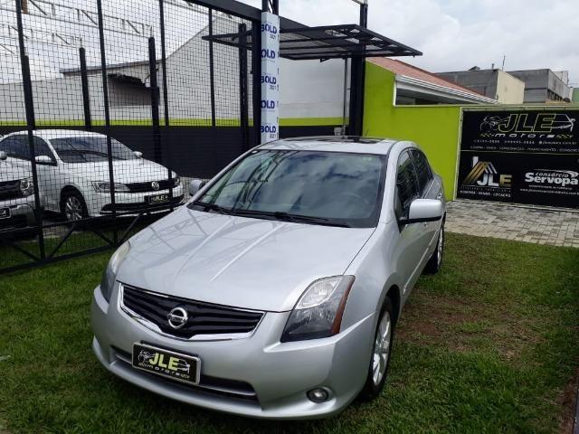 Nissan Sentra SL 2.0 - Aut. - 2013 - Oportunidade única!!!