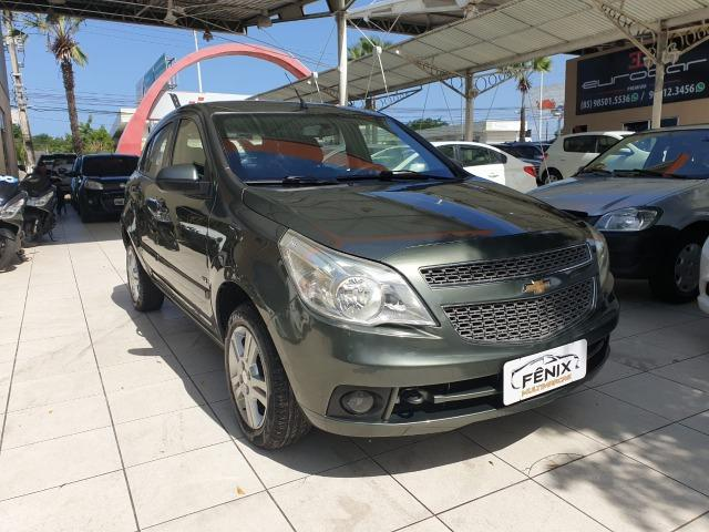 Gm - Chevrolet Agile LTZ 1.4 2010