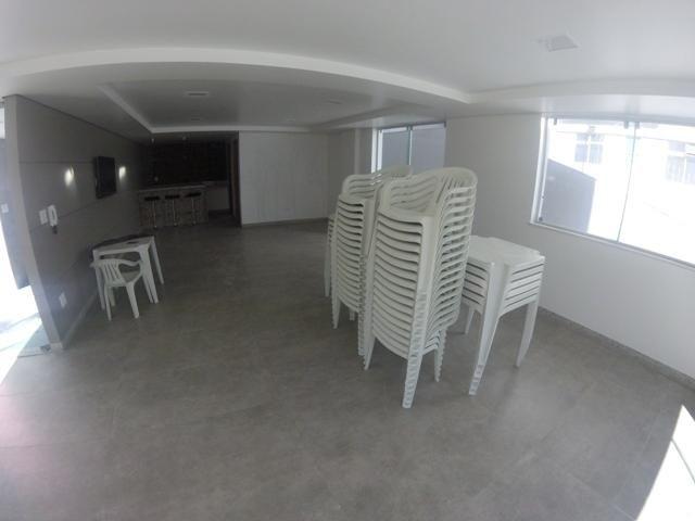 Apartamento à venda com 4 dormitórios em Buritis, Belo horizonte cod:3382 - Foto 14