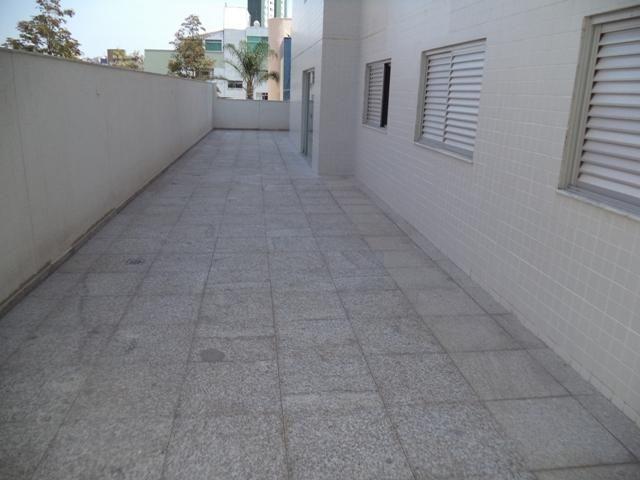 Apartamento à venda com 4 dormitórios em Buritis, Belo horizonte cod:2182 - Foto 5
