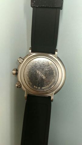 11b151a199f Relógio original Natan - Bijouterias