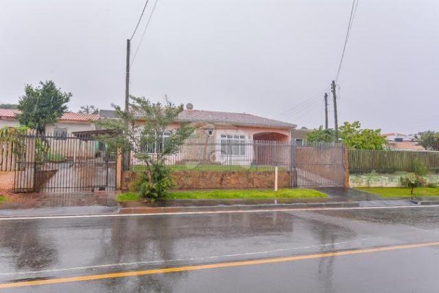 Casa à venda com 5 dormitórios em Jardim arapongas, Colombo cod:148065 - Foto 2