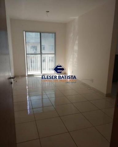 Apartamento à venda com 2 dormitórios em Cond. via laranjeiras, Serra cod:AP00044 - Foto 5
