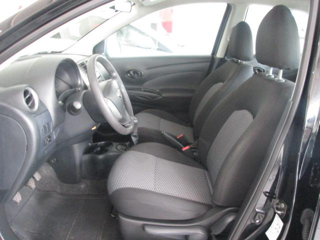 Nissan Versa Versa 1.0 12V S (Flex) - Foto 8