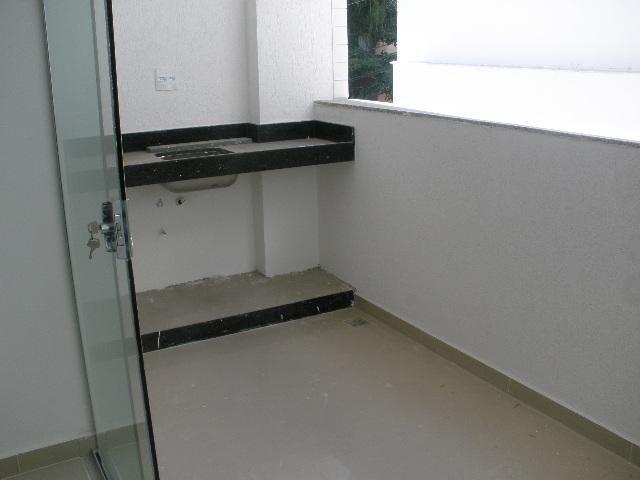 Apartamento à venda com 4 dormitórios em Buritis, Belo horizonte cod:2060