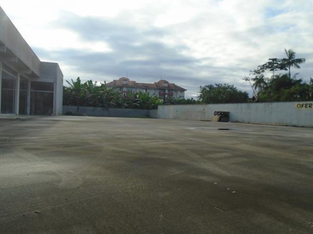 Terreno para alugar em Santo antonio, Joinville cod:08135.002 - Foto 6