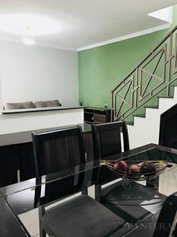Casa à venda com 3 dormitórios em Vila marina, Santo andré cod:51960 - Foto 8