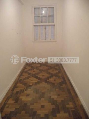 Apartamento à venda com 2 dormitórios em Centro histórico, Porto alegre cod:187590 - Foto 3