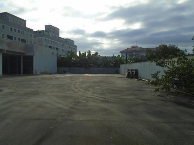 Terreno para alugar em Santo antonio, Joinville cod:08135.002