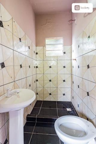 Casa com 40m² e 1 quarto - Foto 6