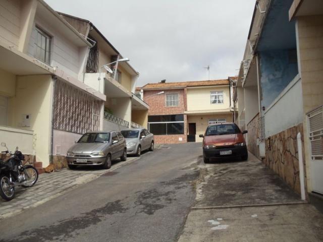 Casa de condomínio à venda com 3 dormitórios em Lagoinha, Belo horizonte cod:6048 - Foto 12