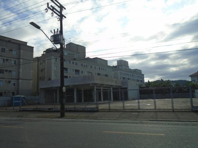 Terreno para alugar em Santo antonio, Joinville cod:08135.002 - Foto 2