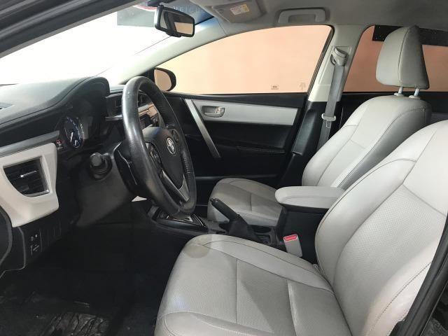 Toyota Corolla XEI 2.0 automatico - Foto 7