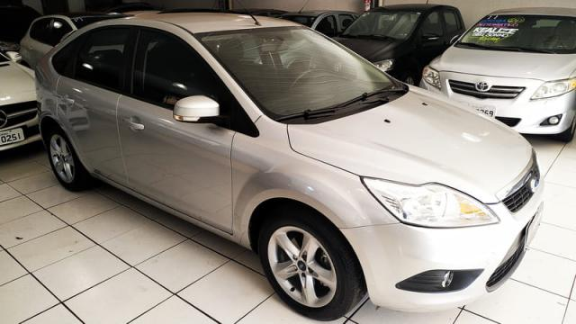 FORD FOCUS 1.6 FLEX HA 2011