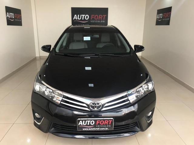 Toyota Corolla XEI 2.0 automatico