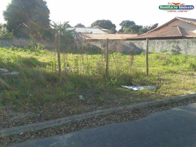 BON- COD- 1037 Excelente Terreno no Bairro Porto da Roça!!!!! Venha conferir! - Foto 2