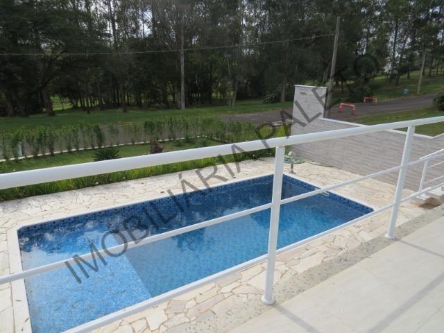 REF 2567 Sobrado 3 dormitórios, frente a área verde do condomínio, Imobiliária Paletó - Foto 13