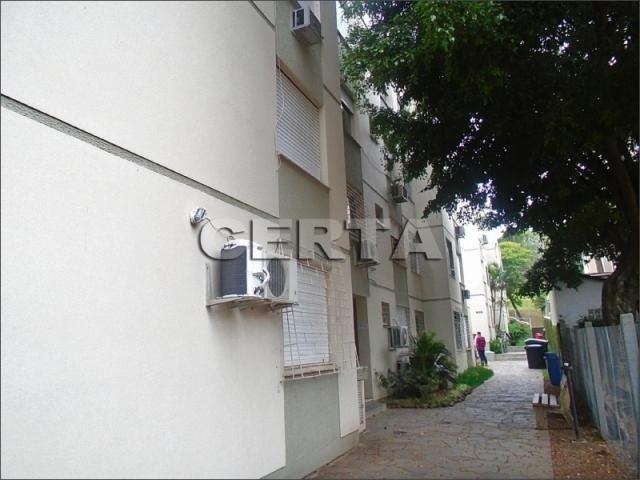 Apartamento para alugar com 1 dormitórios em Jardim do salso, Porto alegre cod:L02879 - Foto 2