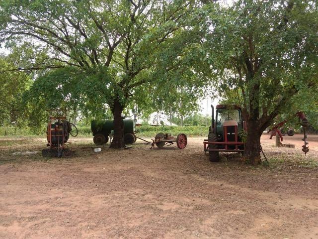 Fazenda de 216 alqueires 1.045,44 hectares- Miracema do Tocantins-TO - Foto 13