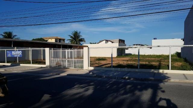 Locação 1.214m2 Frente a rodovia Rio das Ostras-RJ - Foto 3