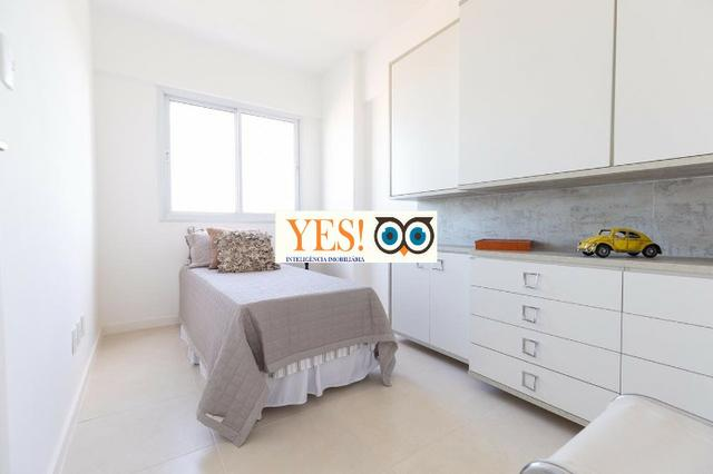 Apartamento 3/4 para Venda no Ville de Mônaco - Santa Monica - 2 Vagas Soltas - Foto 6