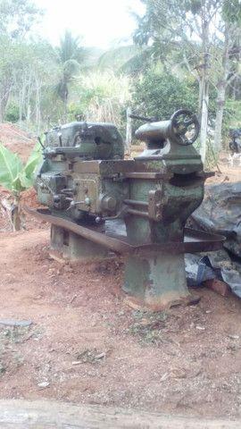 Torno Mecanico MT170