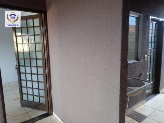 Casa Padrão para Aluguel em Setor Ponta Kayana Trindade-GO - Foto 12