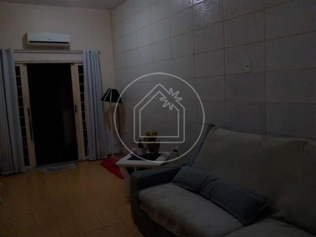Casa à venda com 2 dormitórios em Meier, Rio de janeiro cod:856713 - Foto 3