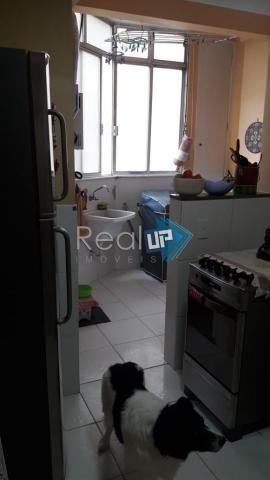 Apartamento à venda com 3 dormitórios em Laranjeiras, Rio de janeiro cod:23466 - Foto 14