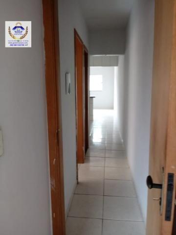 Casa Padrão para Aluguel em Setor Ponta Kayana Trindade-GO - Foto 6