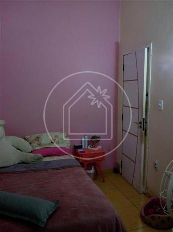 Casa à venda com 2 dormitórios em Meier, Rio de janeiro cod:856713 - Foto 7
