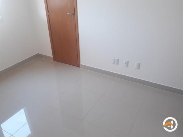 Apartamento à venda com 3 dormitórios em Parque amazônia, Goiânia cod:4142 - Foto 18