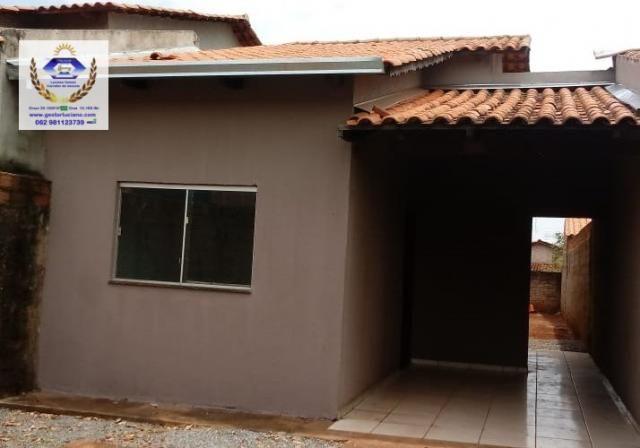 Casa Padrão para Aluguel em Setor Ponta Kayana Trindade-GO - Foto 15