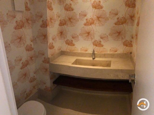 Apartamento à venda com 4 dormitórios em Setor marista, Goiânia cod:4139 - Foto 6