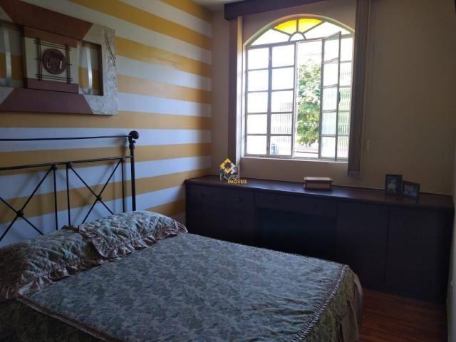 Casa à venda com 3 dormitórios em Santa rosa, Belo horizonte cod:4046 - Foto 10