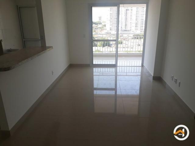 Apartamento à venda com 3 dormitórios em Parque amazônia, Goiânia cod:4142 - Foto 13