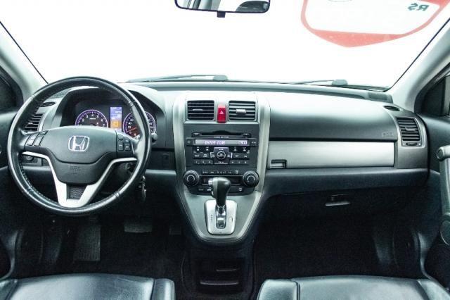 Honda Cr-v EXL 4WD 5P - Foto 7