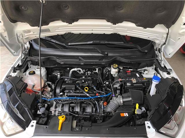 Ford Ecosport 1.5 ti-vct flex titanium automático - Foto 14