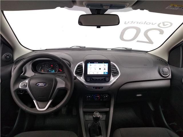 Ford Ka 1.0 ti-vct flex se plus manual - Foto 12