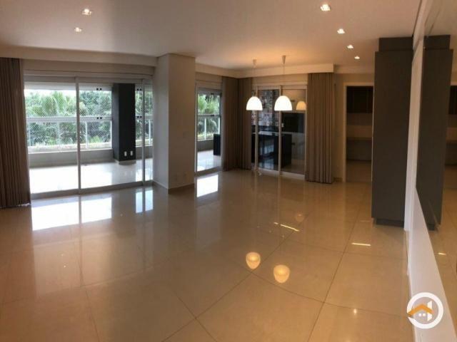 Apartamento à venda com 4 dormitórios em Setor marista, Goiânia cod:4139 - Foto 20